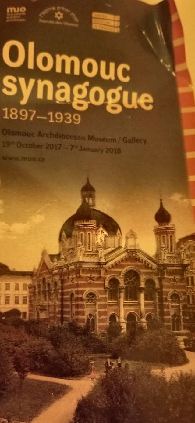 Olomouc Historical Exhibition Program