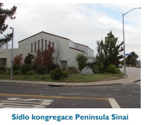 Peninsula Sinai Congregation